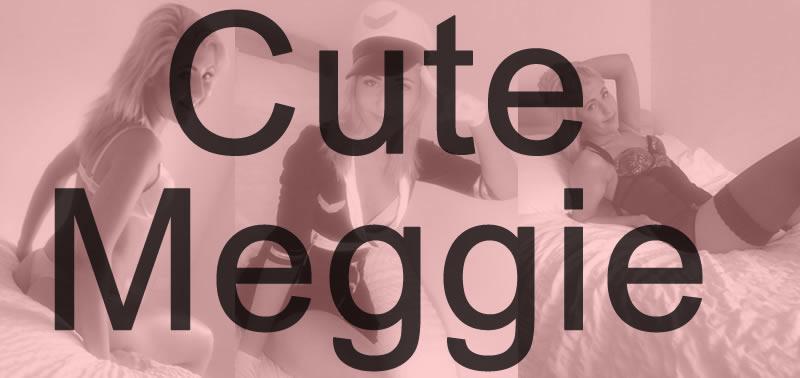 Teen Escorts Gloucester - Cute Meggie